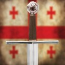 Crusader Sword of Tancred
