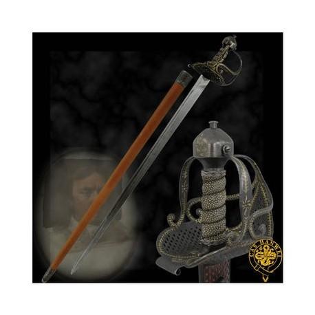 Hanwei Cromwell Sword SH1049