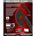 Hibben Throwing Axe