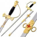 Sword of Knights of St John