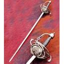 Pappenheimer Rapier Sword