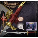 Kit Rae Vorenthul Sword Gold LTD