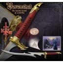 Kit Rae Vorenthul Sword Gold LTD