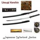 Uesugi Kenshin Katana Musashi SS034A