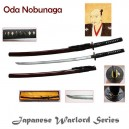 Oda Nobunaga Katana Musashi SS034C-RD