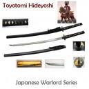 Toyotomi Hideyoshi Katana Musashi SS034D