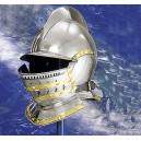 Burgonet Armor Helmet