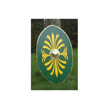 Roman Clipeus Shield
