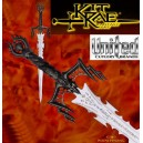 Kit Rae Valermos Sword of Fire KR0007