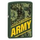 US Army Zippo Lighter