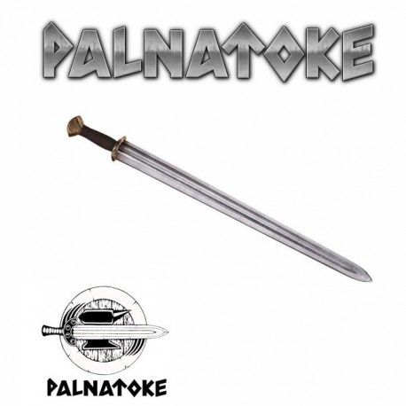 LARP Celtic Bronze Short Sword