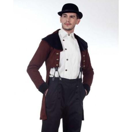 Baker Street Coat