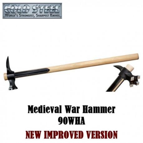 MAA War Hammer