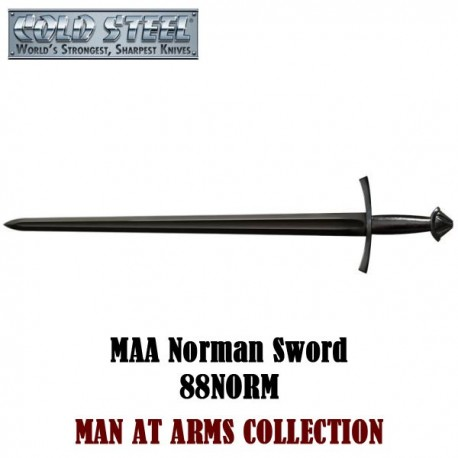 MAA Norman Sword