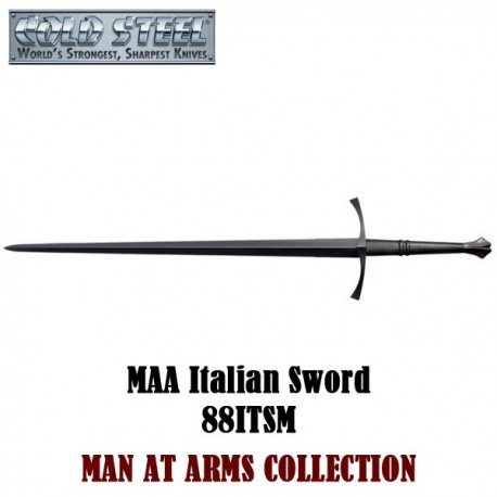 MAA Italian Long Sword