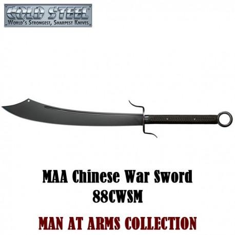 MAA Chinese War Sword