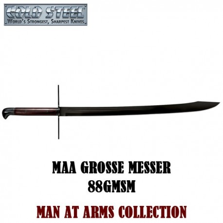 MAA Grosse Messer Sword