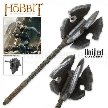 Hobbit Mace of Azog The Defiler