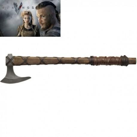 Axe of Ragnar Lothbrok-Vikings Weapons