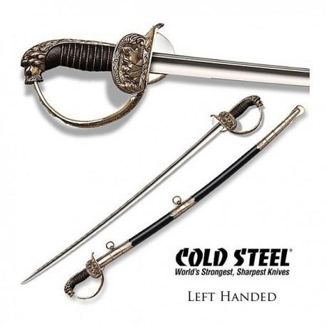 Left Handed Civilian Saber