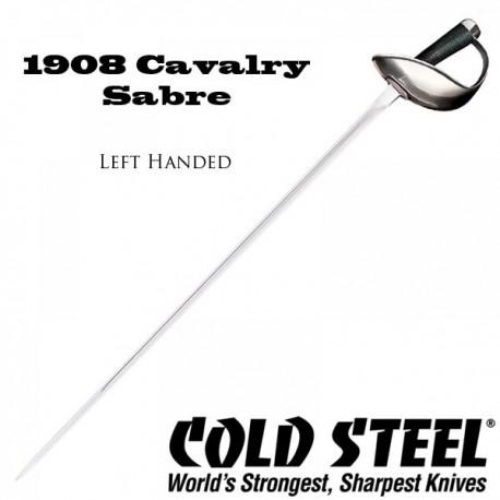 Left Handed 1908 British Cavalry Saber