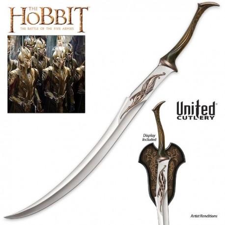 Mirkwood Elven Infantry Sword