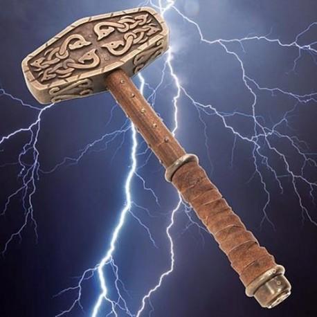 Thor's Hammer-Mjolnir