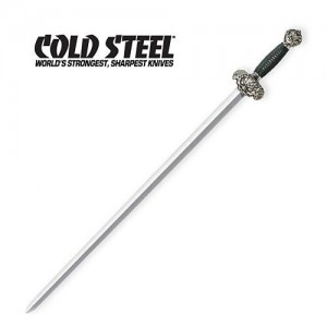Chinese Jade Lion Gim 88RLG Cold Steel