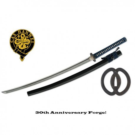 Musashi Katana Hanwei 30th Anniversary Forge