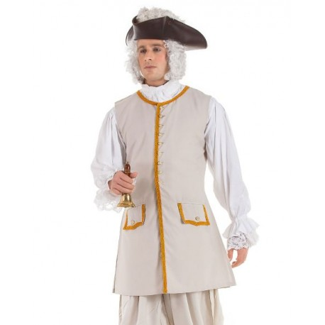 Admiral Norrington Vest
