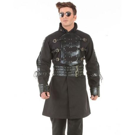 Van Helsing Trench Coat