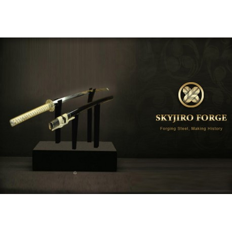 Emperor Katana SkyJiro Forge