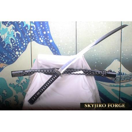 Kaiyou Katana Sword SkyJiro Forge
