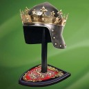 King Richard Lionheart Helm