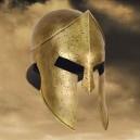 Spartan Helmet: 300 Movie