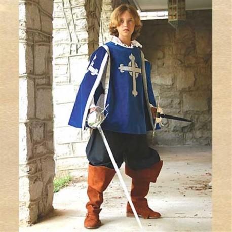 Musketeer Tabard for Children
