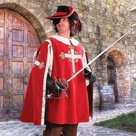 Cardinal Guard Tabard