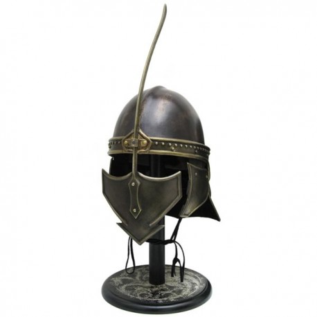 Unsullied Helmet-Game of Thrones