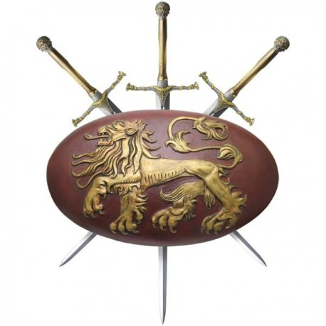 Lannister Shield-Game of Thrones