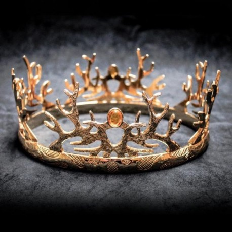 Crown of Baratheon-Game of Thrones