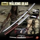 Walking Dead Katana Sword LTD Wall Mount