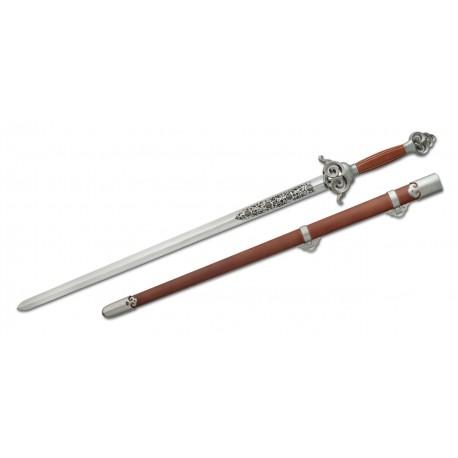 Kungfu Jian Sword