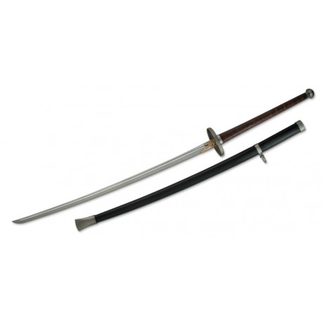 Miao Dao Chinese Sword