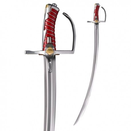 Polish Hussar Sabre Functional
