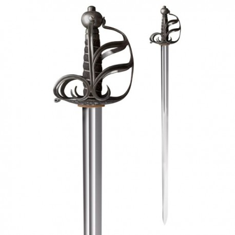 English Backsword