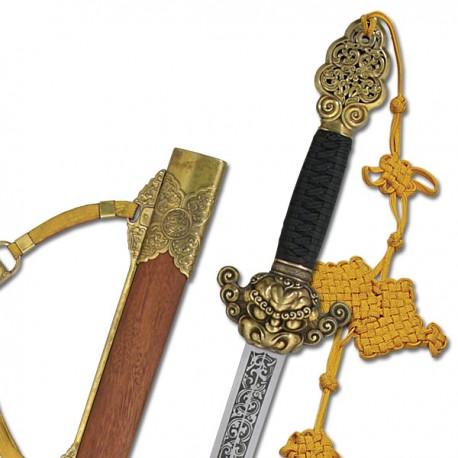 Tang Jian Chinese Sword