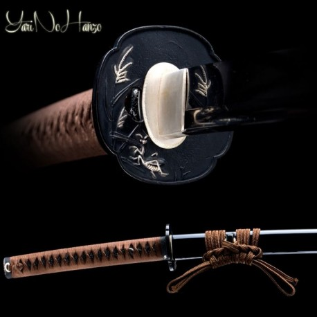 Kamakiri-Praying Mantis Katana