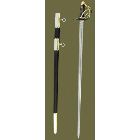 Napoleonic AN XII Dragoon Sword