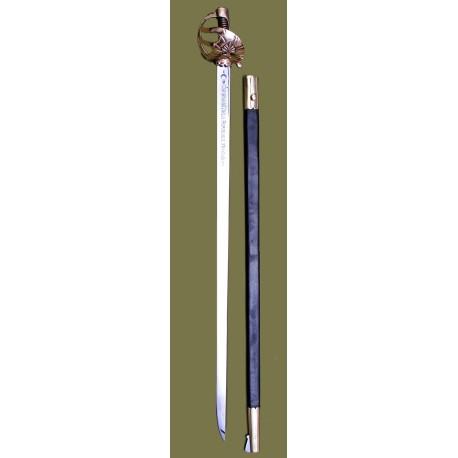 Napoleonic Carabinier Sword