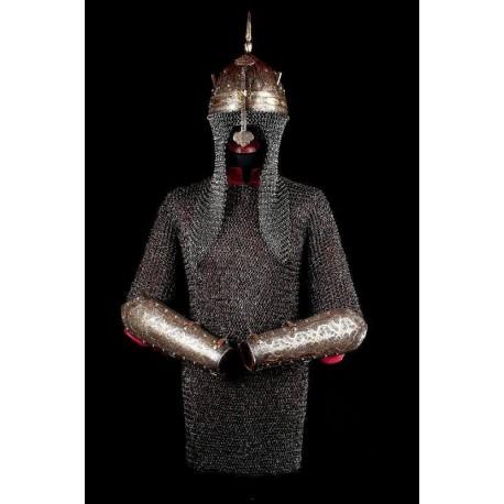 Persian Armor